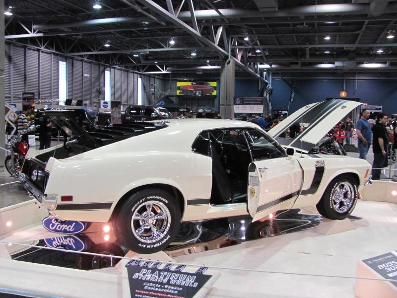 43e salon auto-sport Québec 22410