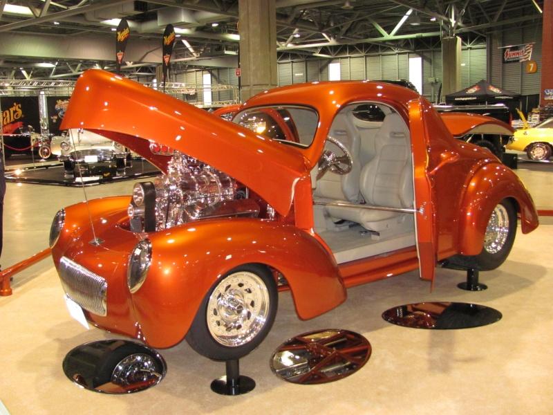 43e salon auto-sport Québec 27610