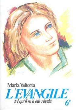 """Les merveilleux volumes de """"l'Évangile tel qu'il m'a été révélé"""" Fic35110"""