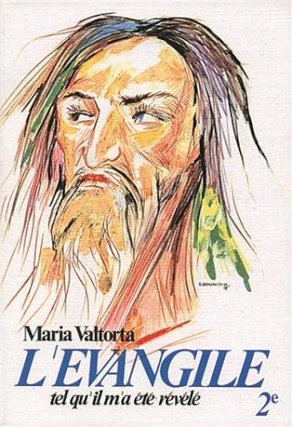 """Pages de titre des 10 volumes de l'Oeuvre de Maria Valtorta, """"L'Évangile tel qu'il m'a été révélé"""" ! I-gran13"""