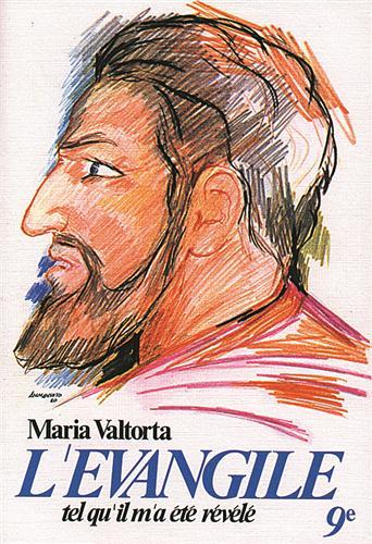 """Pages de titre des 10 volumes de l'Oeuvre de Maria Valtorta, """"L'Évangile tel qu'il m'a été révélé"""" ! I-gran17"""