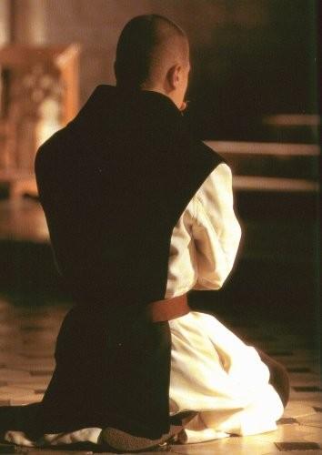 Questions à propos des Religieux/Religieuses  Moine10
