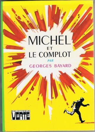 Michel et le Complot 18196611
