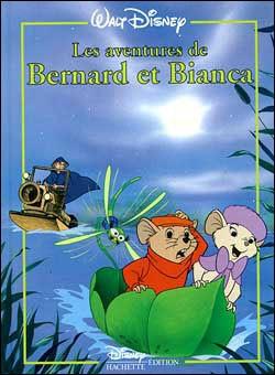 Les petites souris dans la littérature enfantine Bernar10