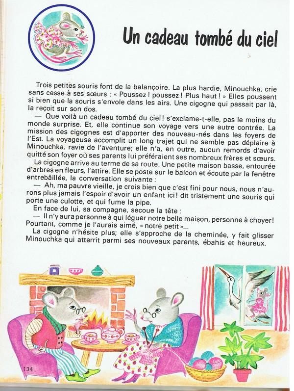 Les petites souris dans la littérature enfantine Sans_t56
