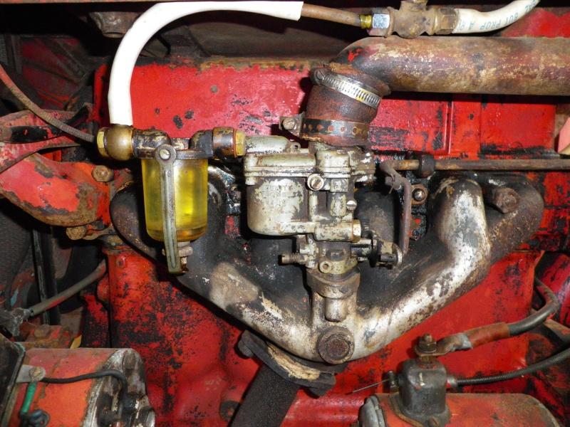 cherche un spécialiste Citroên pour identifier ce moteur  - Page 2 06311