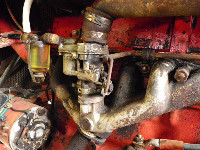 cherche un spécialiste Citroên pour identifier ce moteur  - Page 2 06410