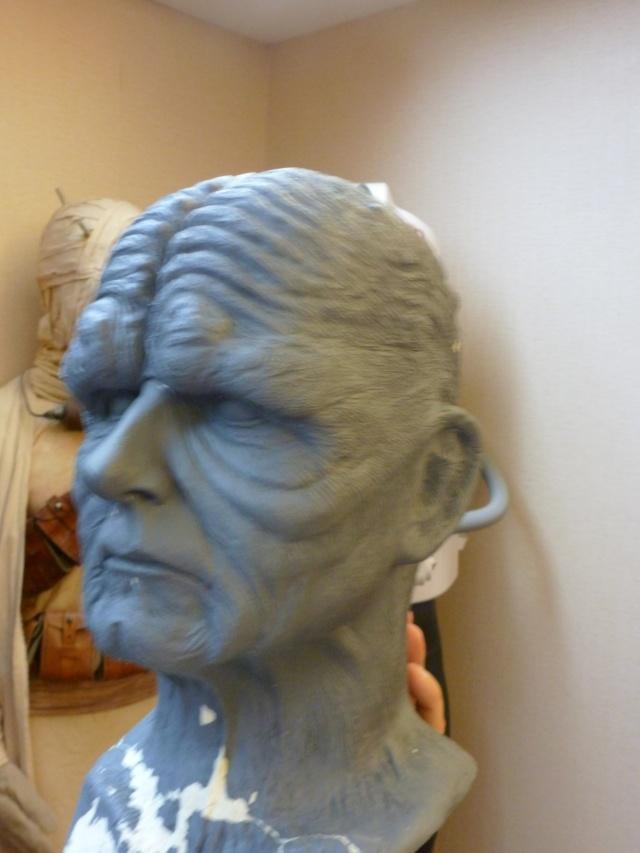 La tête de Darth Sidious Ep 3 P1000612