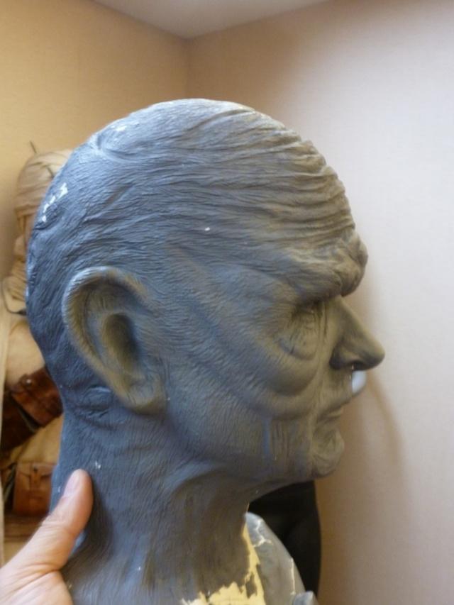 La tête de Darth Sidious Ep 3 P1000614