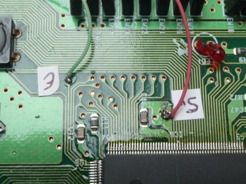 image 60htz megadrive 2 switchée P1070333