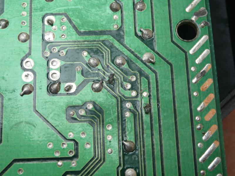 image 60htz megadrive 2 switchée P1070334