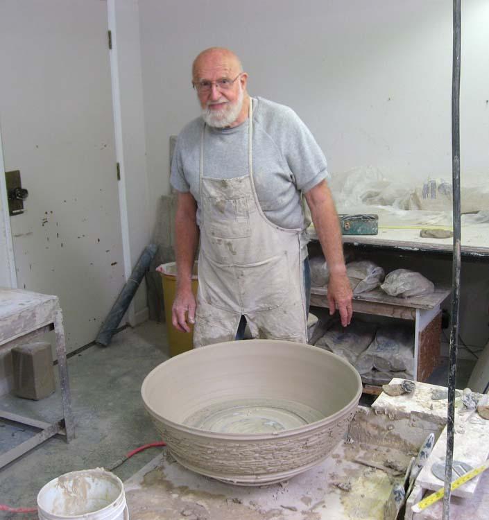 Bob Kinzie--Affilliated Craftsmen and beyond Kinzie10