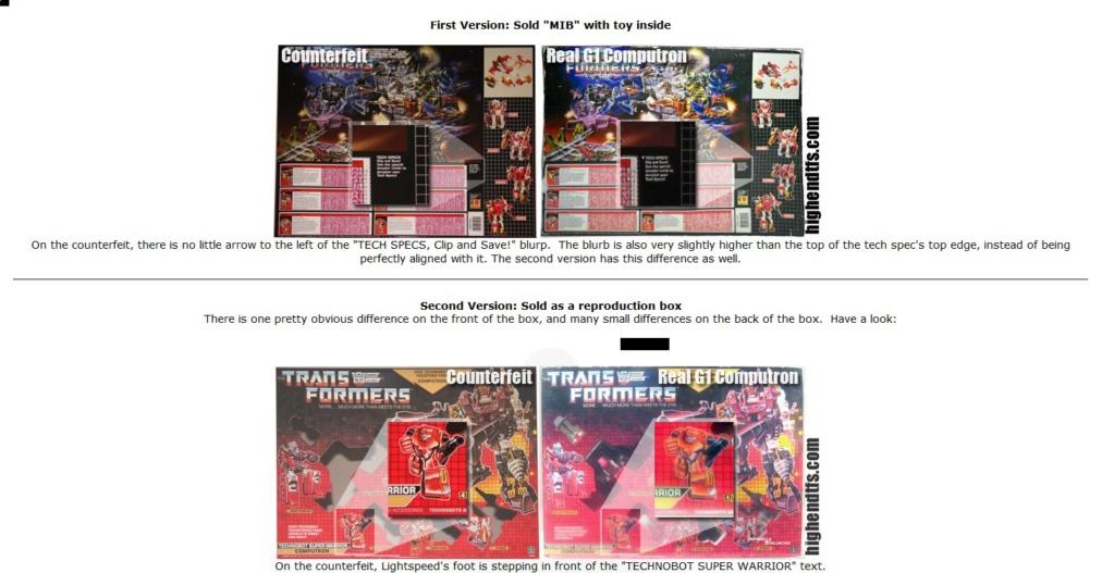 Transformers G1 KO, comment ne pas se faire avoir Comput11