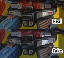 Transformers G1 KO, comment ne pas se faire avoir Defens10