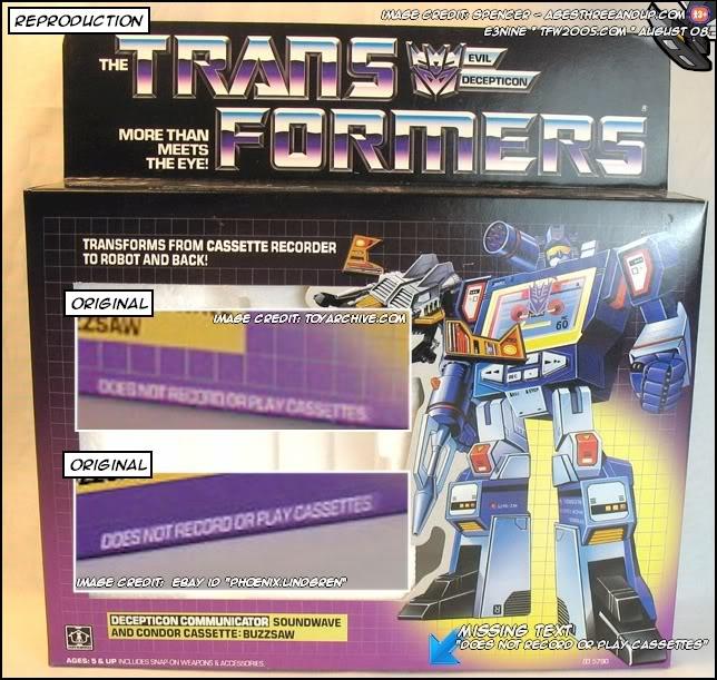 Transformers G1 KO, comment ne pas se faire avoir Guide-16