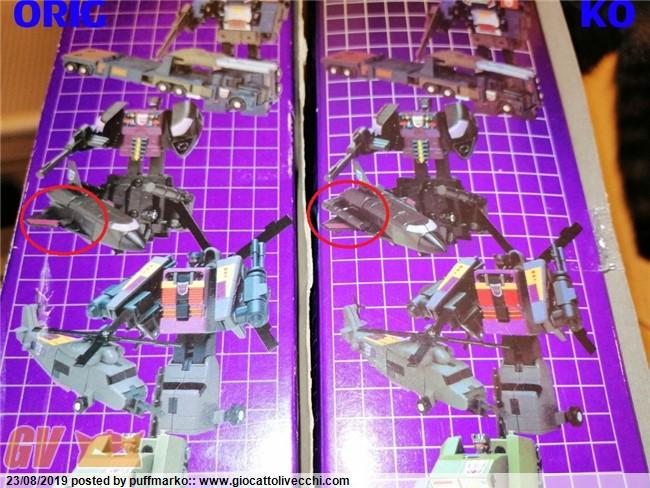 Transformers G1 KO, comment ne pas se faire avoir Multif11