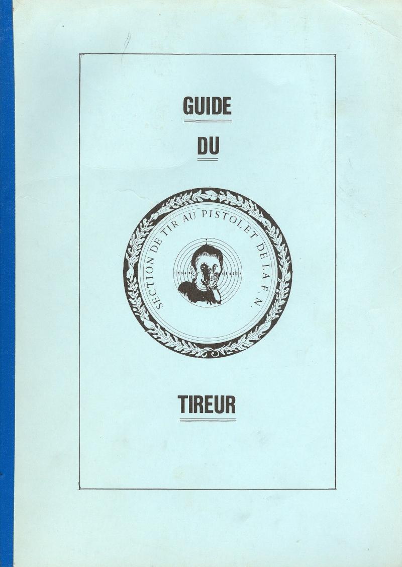 Equipe de tir sportif ZM/FN 1973 en route pour Bourg Leopold - Page 2 Livre_10