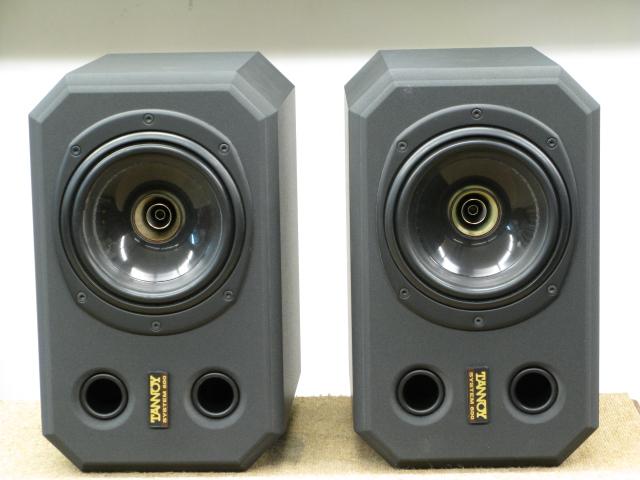 [CS]Tannoy system 600 System11