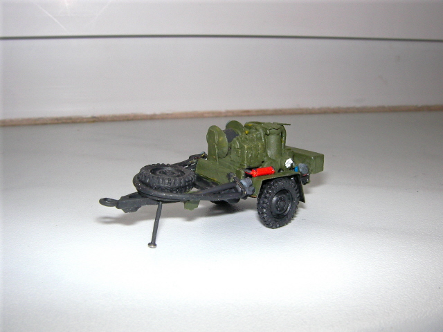 Pumpaggregat TOF-72 und andere Spezialanhängsel Sany0016