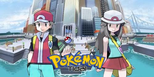 Pokemon Rol (elite) Tidal10