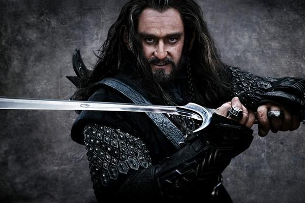 El hobbit [Hilo único] Thorin10