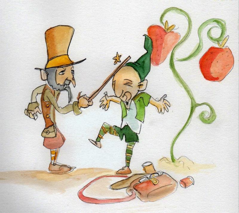 La taverne du lutin borgne et autres histoires Img08210