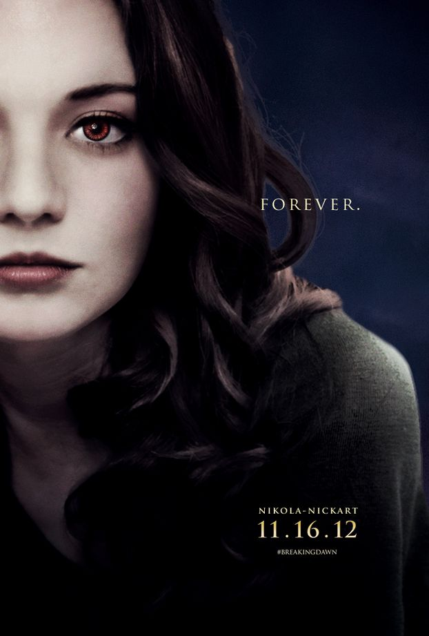 [Breaking Dawn - Part2] FanMades/Montages (Photos non officielles) - Page 5 Clan_f10