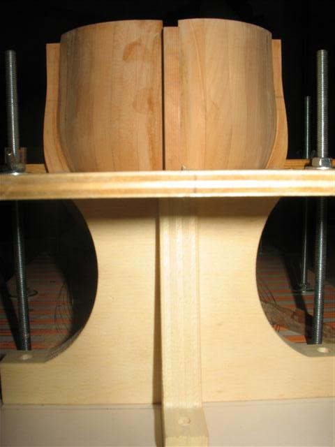 La Belle 1684 scala 1/24  piani ANCRE cantiere di grisuzone  Img_5012