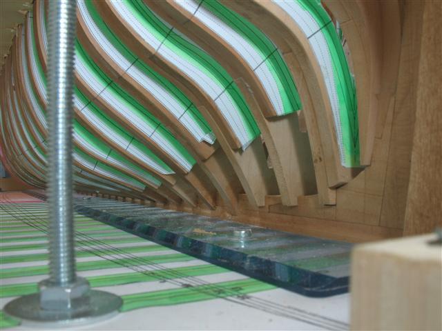 La Belle 1684 scala 1/24  piani ANCRE cantiere di grisuzone  Img_5411