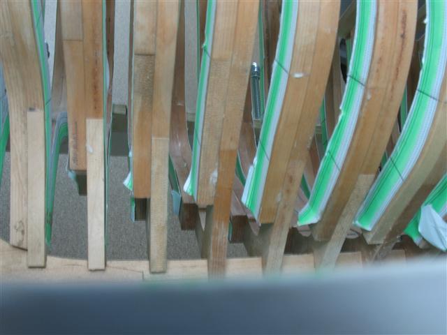 La Belle 1684 scala 1/24  piani ANCRE cantiere di grisuzone  Img_5412