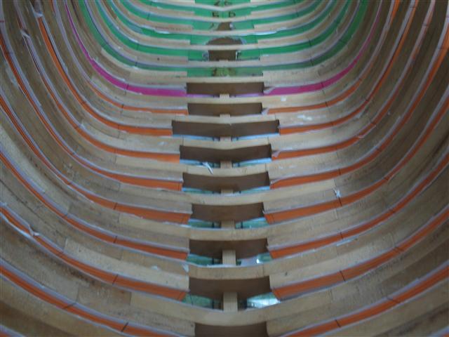 La Belle 1684 scala 1/24  piani ANCRE cantiere di grisuzone  Img_5413