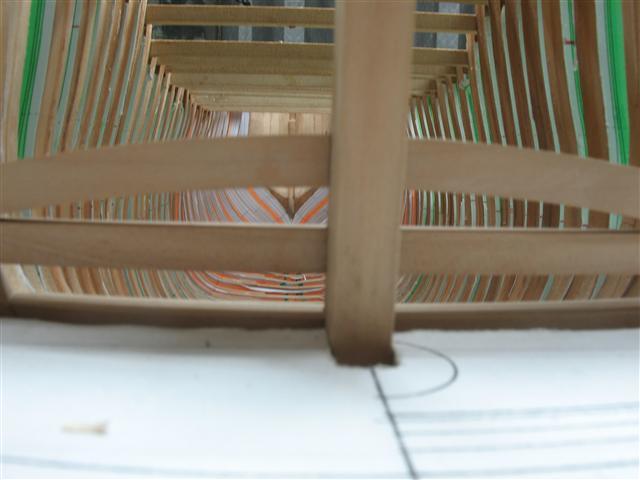La Belle 1684 scala 1/24  piani ANCRE cantiere di grisuzone  Img_5414