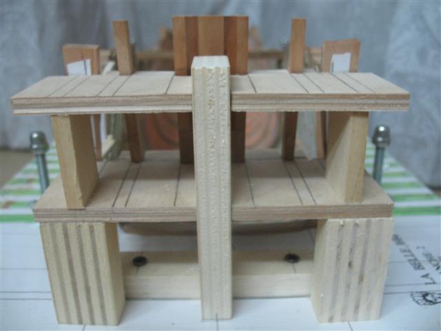 La Belle 1684 scala 1/24  piani ANCRE cantiere di grisuzone  Img_7013