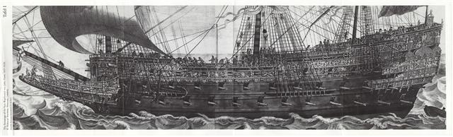 """seas - Ecco a voi la Mia """"Sovrana dei Mari"""" """"Sovereign of the Seas"""" - Pagina 2 Sovere10"""