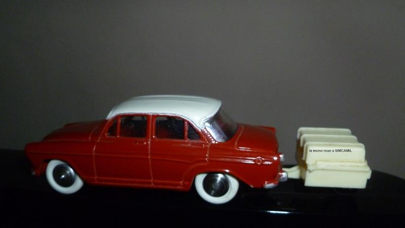 536 Peugeot 404 et remorque monoroue . - Page 3 00912
