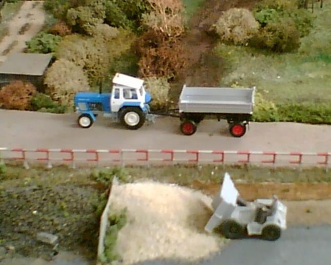 Kennys Landmaschinen  Modell11