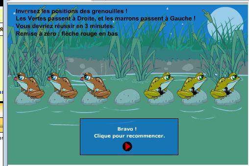 les petites grenouilles Grenou10