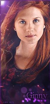 Ginny Weasley*