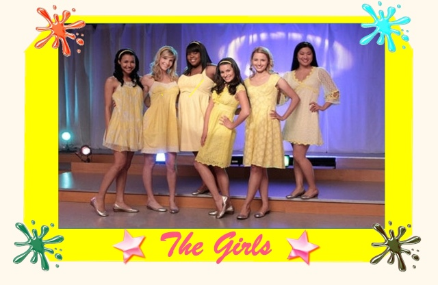 Kurt's Links : le chemin vers la célébrité Girls_10
