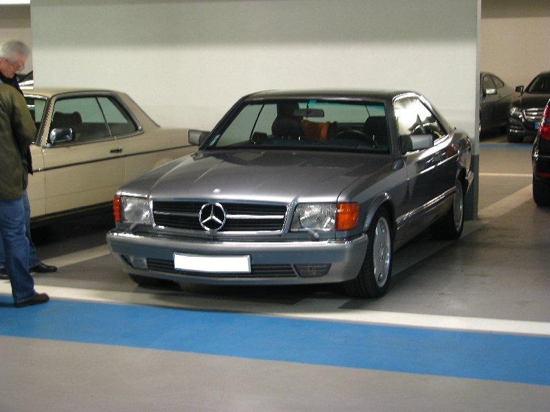 Rencontre au Mercedes-Benz Center de Rueil-Malmaison le 11 mars 2012. Img_4719
