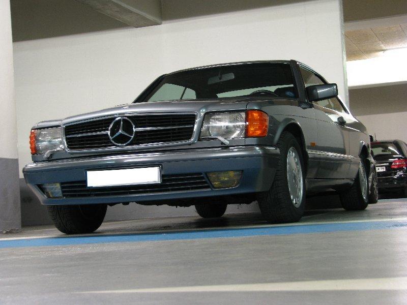 Rencontre au Mercedes-Benz Center de Rueil-Malmaison le 11 mars 2012. Img_4722