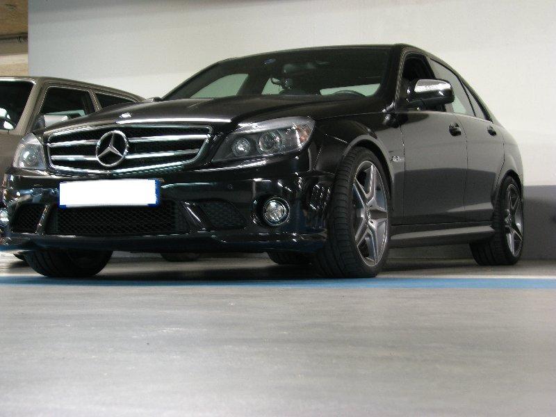 Rencontre au Mercedes-Benz Center de Rueil-Malmaison le 11 mars 2012. Img_4723
