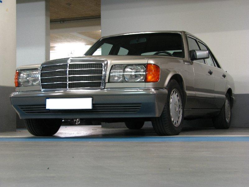 Rencontre au Mercedes-Benz Center de Rueil-Malmaison le 11 mars 2012. Img_4724