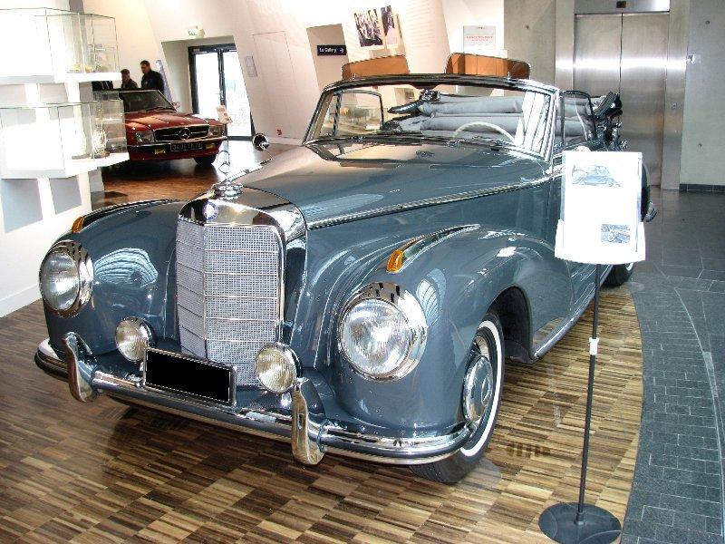 Rencontre au Mercedes-Benz Center de Rueil-Malmaison le 11 mars 2012. Img_4729