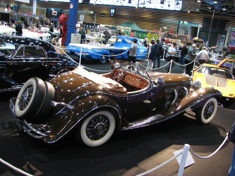 Epoq'Auto 2012 Img_7412