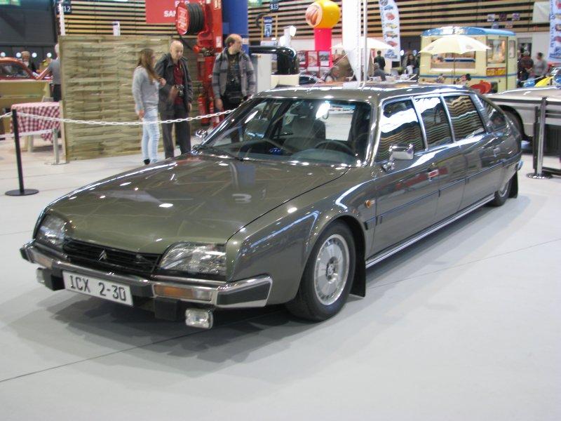 Epoq'Auto 2012 Img_7414