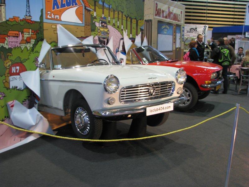 Epoq'Auto 2012 Img_7415