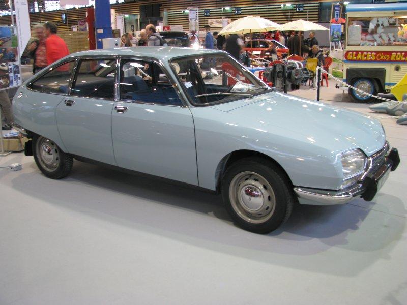 Epoq'Auto 2012 Img_7416