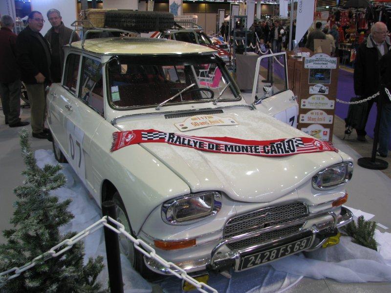 Epoq'Auto 2012 Img_7417