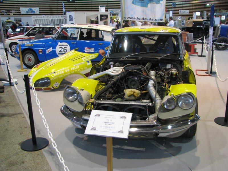 Epoq'Auto 2012 Img_7418